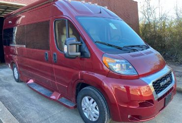 2020 MIDWEST AUTOMOTIVE DESIGNS PROMASTER LEGEND FSL