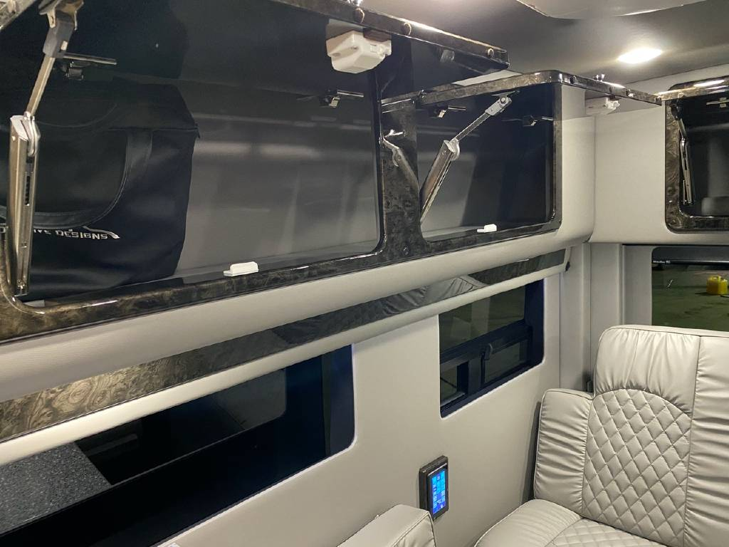 2020 DODGE RAM PROMASTER 3500 HIGH TOP EXTENDED