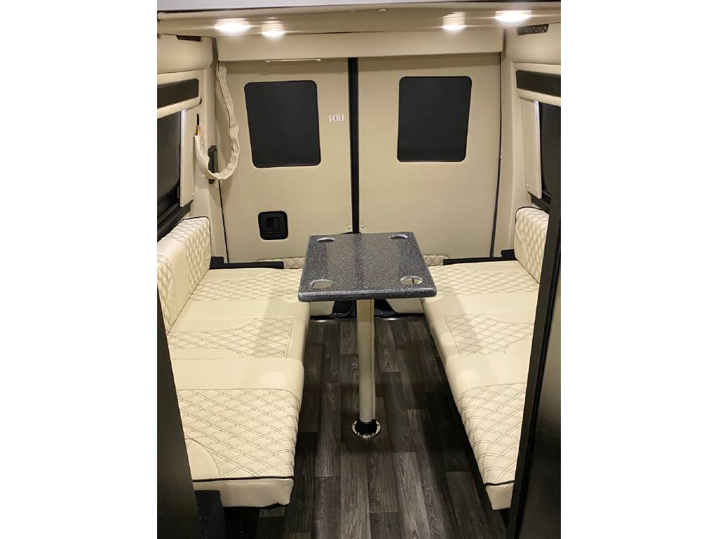 2020 MIDWEST AUTOMOTIVE DESIGNS PASSAGE MD2 DROP BED