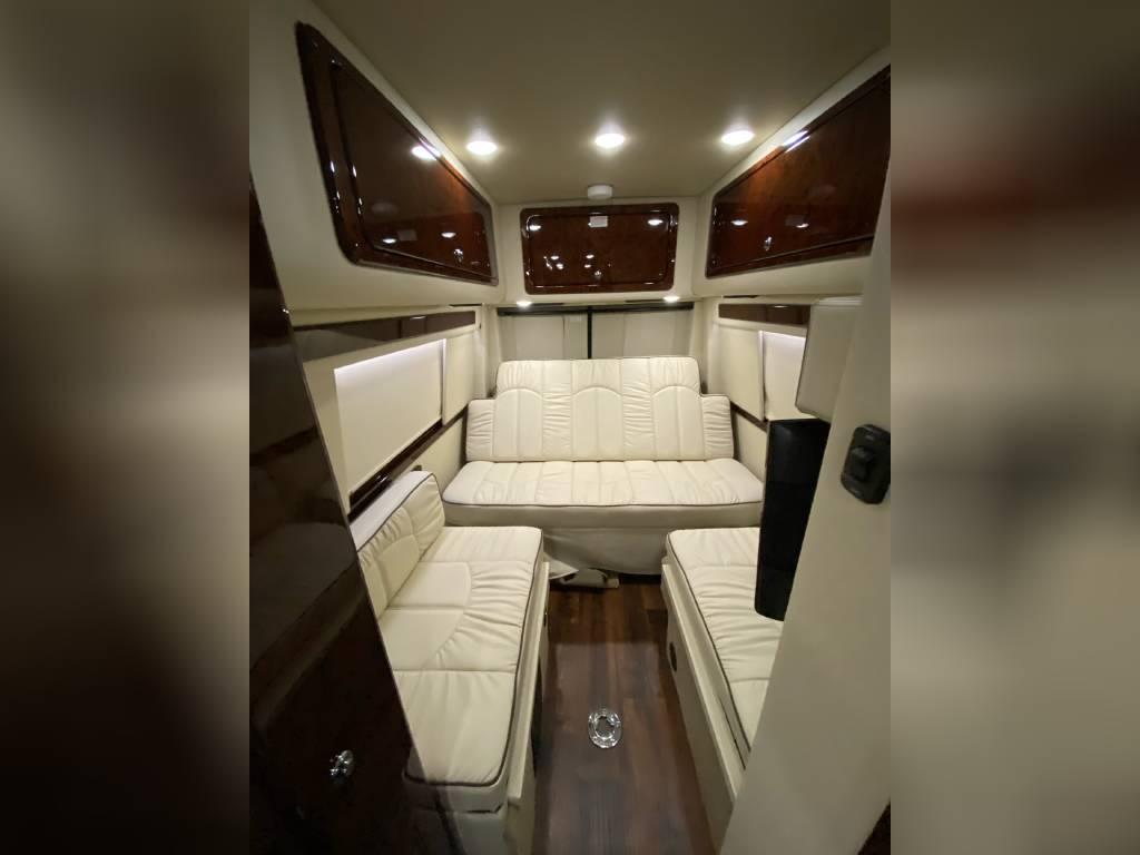 2022 MERCEDES-BENZ 3500 170EXT MD4 MIDWEST AUTOMOTIVE DESIGNS